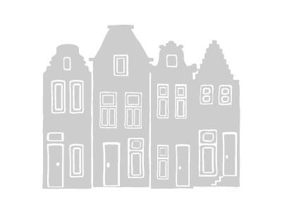 raamsticker-amsterdam