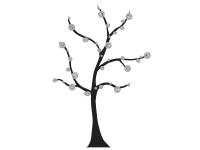 Tree-button